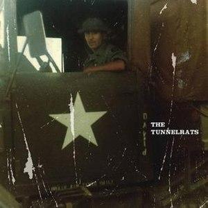 Tunnel Rats (album) - Image: Tunnel Rats Tunnel Rats (album)