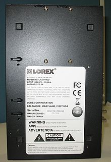 Digital video recorder - Wikipedia