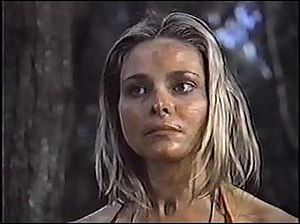 A Vacation in Hell - Priscilla Barnes in A Vacation In Hell