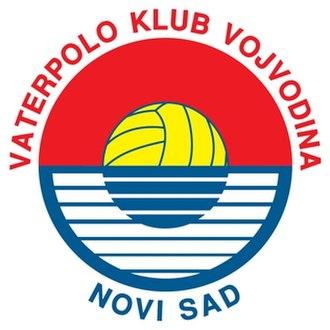 VK Vojvodina - Image: Vkvojvodina