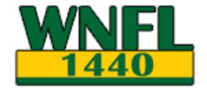 WNFL - former logo