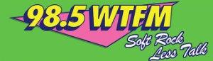 WTFM - Image: WTFM Logo