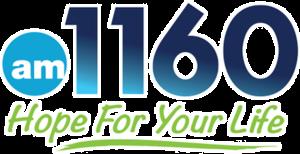 WYLL - Image: WYLL am 1160 logo