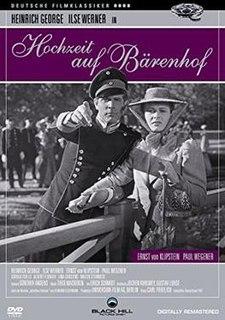 <i>Wedding in Barenhof</i> 1942 film