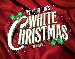 White Christmas (musical) - Image: White Christmas (musical)