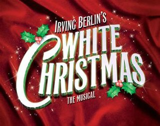 musical by Irving Berlin