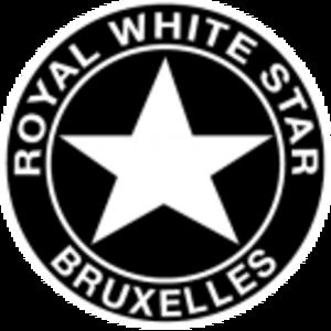 RWS Bruxelles - Image: White star bruxelles