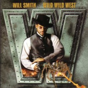 Wild Wild West (Will Smith song) - Image: Will smith west