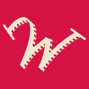 Williamsport Crosscutters - Image: Williamsport Crosscutters (cap logo)