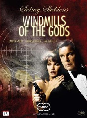 Windmills of the Gods (miniseries) - Image: Windmills of the Gods (TV miniseries)