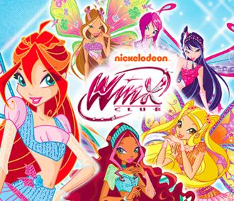 Winx Club - Wikipedia
