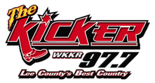 WKKR Radio station in Auburn, Alabama