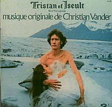 Cover of the 1974 LP release[1] on Barclay Records
