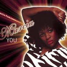 Marcia Hines Love Side