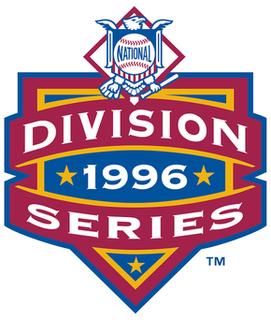 1996 National League Division Series