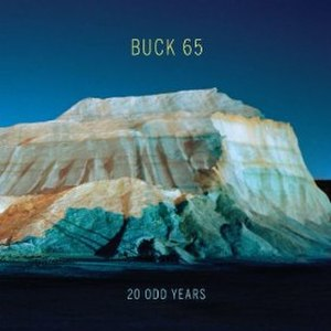 20 Odd Years - Image: 20 Odd Years cover