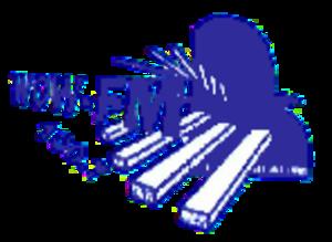 Wow FM - Image: 2wow radio logo