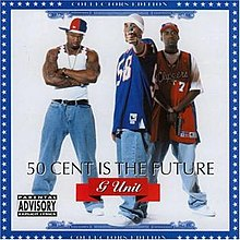 50 Cent Is The Future