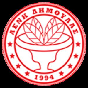 Nea Kifissia B.C. - Image: AENK BC Logo