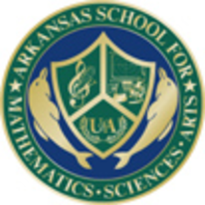 Arkansas School for Mathematics, Sciences, and the Arts - Great Seal of ASMSA