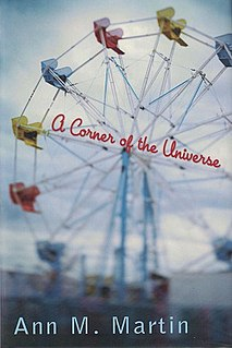 <i>A Corner of the Universe</i>