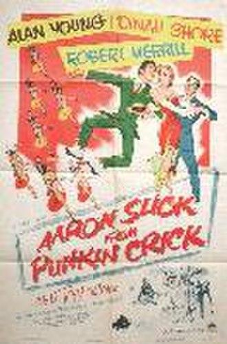 Aaron Slick from Punkin Crick - Image: Aaron Slick Punkin Crick