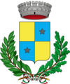Coat of arms of Altavilla Vicentina