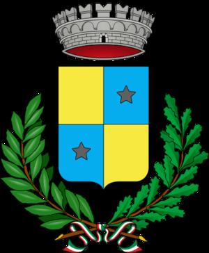 Altavilla Vicentina - Image: Altavilla Vicentina Stemma