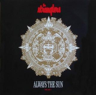 Always the Sun single