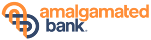 Amalgamated Bank - Image: Amalgam bank logo