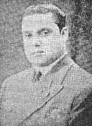 H. W. Amarasuriya