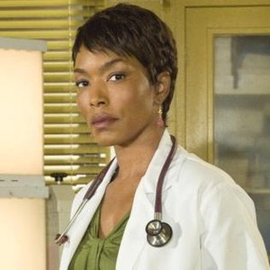 Catherine Banfield - Image: Angela Bassett as Cate Banfield