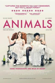 Animals (2019 film) poster.jpg