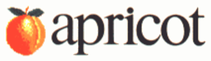 Apricot Computers - Image: Apricot Computers Logo