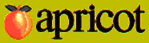 Apricot Computers - Image: Apricot Computers Logo
