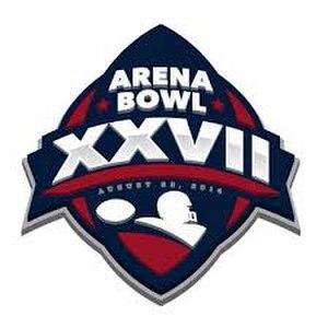 ArenaBowl XXVII - Image: Arena Bowl XXVII