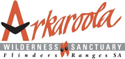 Arkaroola Wildernes Sanctuary Logo.png