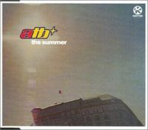 The Summer (ATB song) - Image: Atb The Summer