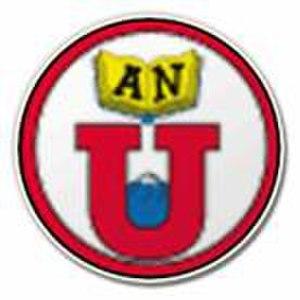 Atlético Universidad - Image: Atlético Universidad