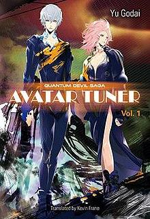 <i>Quantum Devil Saga: Avatar Tuner, Vol. 1</i> book by Yu Godai