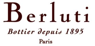 Berluti - Image: BERLUTI logo copy 1200
