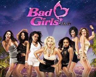 <i>Bad Girls Club</i> (season 4)