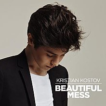 Beautiful Mess - Kristian Kostov.jpeg