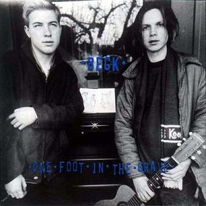 One Foot in the Grave (album) - Image: Beck One Foot In The Grave