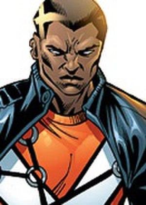 Bedlam (comics) - Image: Bedlam X Force
