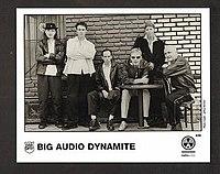 : Big Audio Dynamite