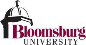 Bloomsburg University of Pennsylvania - Image: Bloomsburg University logo