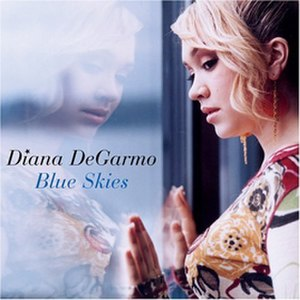 Blue Skies (Diana DeGarmo album)