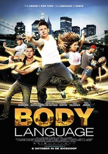 Body Language (2011 film) - Wikipedia