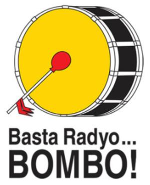 Bombo Radyo Philippines - Image: Bomboradyologo